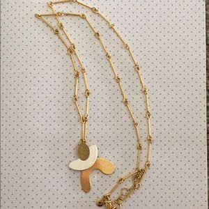 NWOT Madewell Necklace